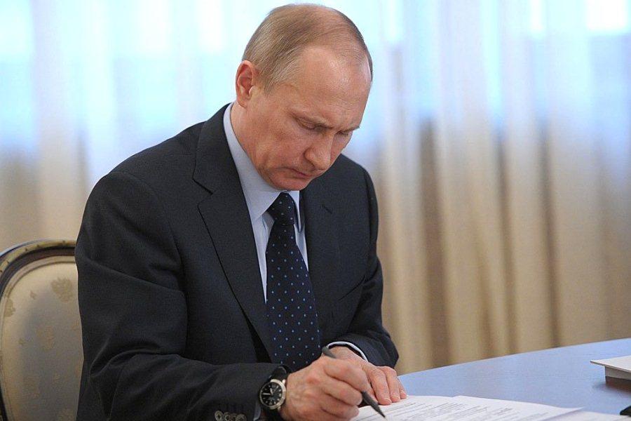 Putin nařídil humanitární pоmoc pro syrské Aleppo – video