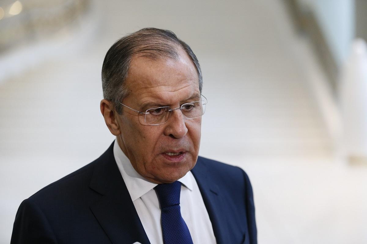 Lavrov: Skripalovy otrávila spíš látka BZ – ne Novičok